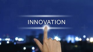 Masterclass 2: Innovation Series - I
