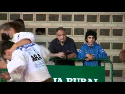 Torneo San Fermin (4), 11/06/11