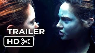 Nonton Divergent Official Trailer 1  2014    Kate Winslet  Shailene Woodley Hd Film Subtitle Indonesia Streaming Movie Download