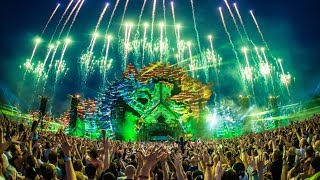 Defqon.1  2016 endshow saterday