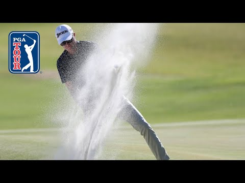 All the best shots from the 2020 Shriners Hospitals for Children Open