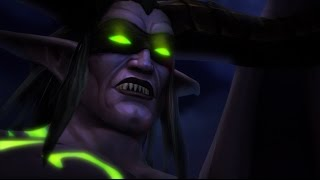 Illidan looks back at events leading up to the Tomb of Sargeras, remembering his sacrifices and rallying champions to end the Burning Legion.For more information visit: http://wowlegion.com
