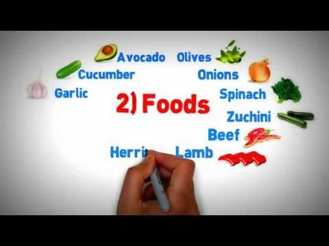 Candida Cleanse – 4 Steps to Health – Cleanse, food, probiotics, beverages + Bonus