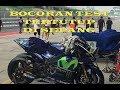 Bocoran Hasil Tes Tertutup Yamaha diSepang Malaysia , Valentino Rossi Mengancam