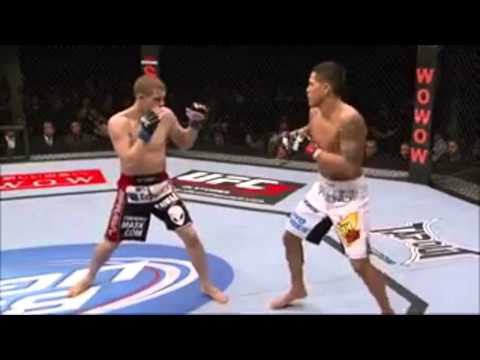 ufc fighting ufc kicking - the most spectaculars kicks ko in the ufc.