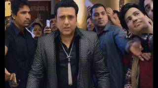 Luminex Uno Bappi and Govinda 30 Sec Hindi