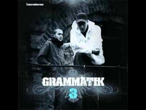 Tekst piosenki Grammatik - Rozum ponad materią po polsku