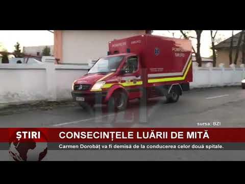 Carmen Dorobăț va fi demisă de la șefia Spitalului de Boli Infecțioase Iași