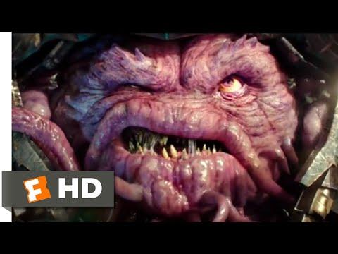 Teenage Mutant Ninja Turtles 2 (2016) - Krang & The Technodrome Scene (9/10)   Movieclips
