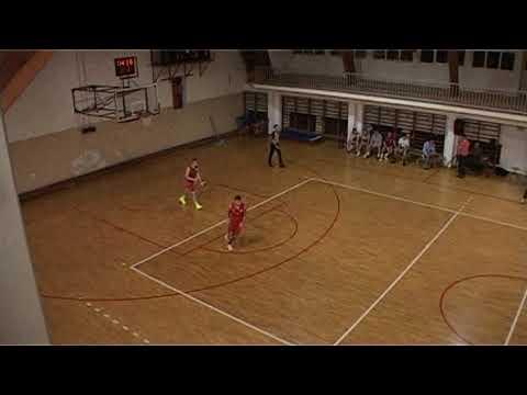 """7 kolo KK""""Crnokosa″ – KK """"Napredak junior"""" 82:108"""