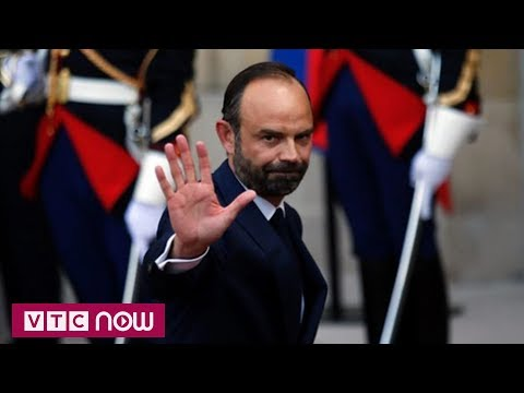 Quốc hội Pháp căng thẳng về việc tấn công Syria | VTC1 - Thời lượng: 99 giây.