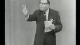 Heinz Erhardt - Das Nasshorn