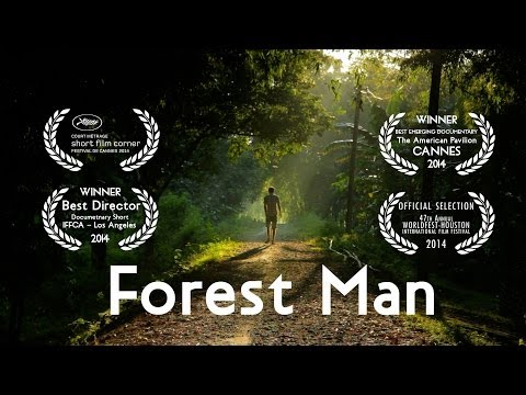 Another story of a true hero: a man who has planted a forest