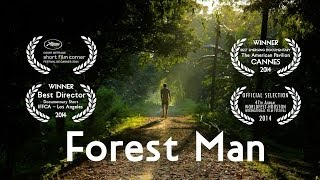 Forest Man