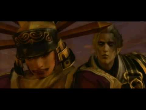 samurai warriors 3 wii black screen