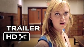 It Follows Official Trailer 1  2015    Horror Movie Hd