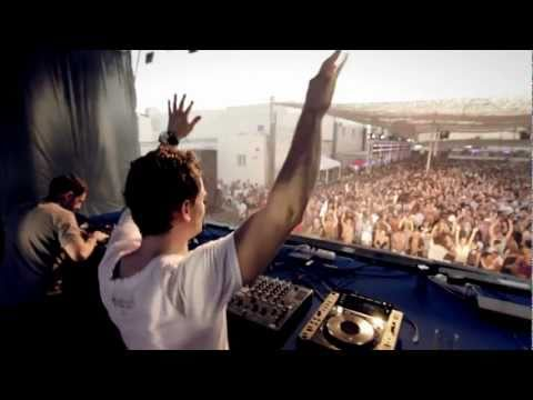 Fedde Le Grand - Space Ibiza Takeover 2011 1