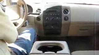 2004 FORD F-150 SUPER CAB -  VIVA FORD EL PASO TX