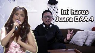 Download Video HARUS JUARA !!! 5X ALL STANDING OVATION : Selfi - Tiada Guna   D'Academy Asia 4 MP3 3GP MP4