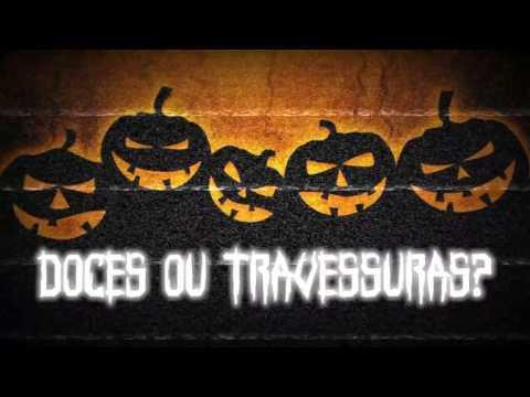 O ÚLTIMO TREM - DOCES OU TRAVESSURAS #1