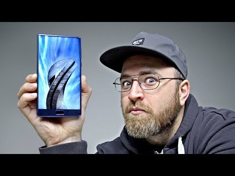 The Super Smartphone You've Never Heard Of...