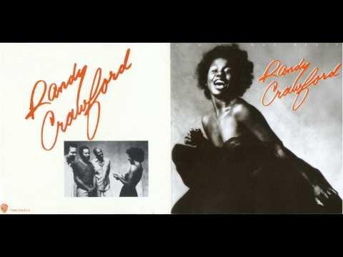 Tekst piosenki Randy Crawford - Last Night at Danceland po polsku