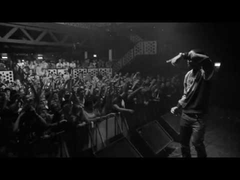"Rockie Fresh & Lunice – ""The Headquarters Tour"" Trailer"