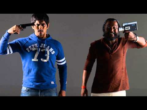 The Legend of Sethu - Jigarthanda (Original Sound Track)