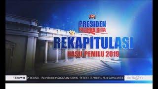 Video Live Event Presiden Pilihan Kita MP3, 3GP, MP4, WEBM, AVI, FLV Mei 2019