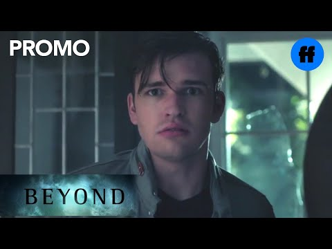 "Beyond | Season 2, Episode 10 Promo: ""There's No Home For You Here"" 