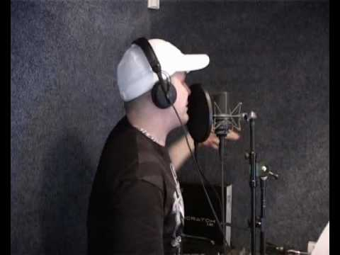 spittin - Harry Shotta spittin some DNB bars over a selection off hot new Erb N Dub tracks created in his new studio 'The Dub Zone'.
