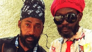 Download Lagu SPECTACULAR Feat LUTAN FYAH - SYSTEM DREAD  (Official Video )  New Album SALVATION Mp3