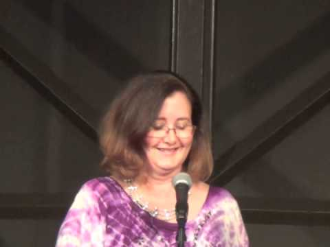 Mary Bertin, Austin, Texas, 2014