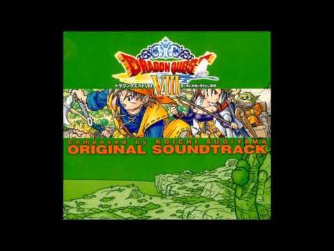 Dragon Quest VIII OST 49 - Save