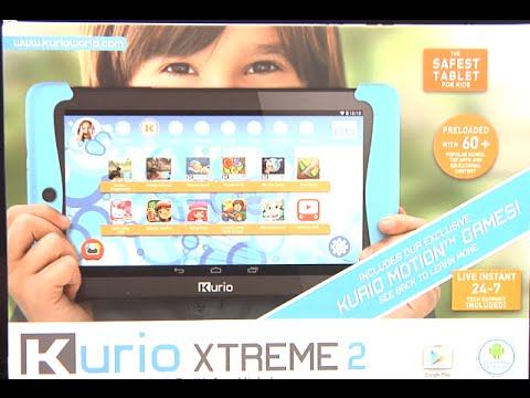 Kurio Xtreme 2 from KD Interactive