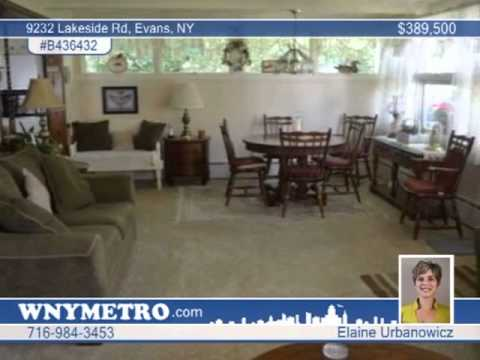 Buffalo Real Estate, Buffalo Homes For Sale | WNY Metro Roberts