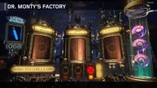 100 Liquid Divinium Gobblegum Opening - Call of Duty: Black Ops III Zombies