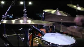 "Abraham Laboriel – ""Samba 7"" – Zoro The Drummer version"