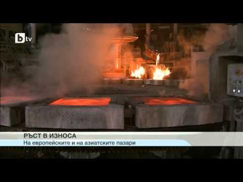 Все по активен е българският износ към Китай
