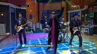 Opening dari Band Unyu yang Gokil - Ini Sahur 23 Mei 2018 (1/7)