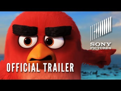 Angry Birds (Trailer 2)