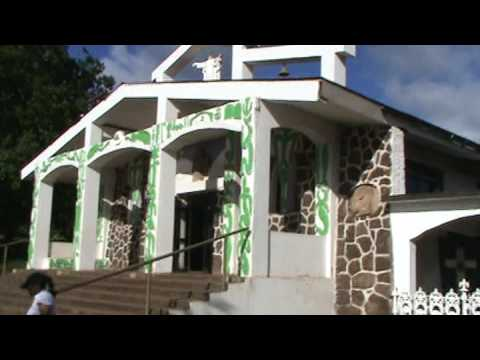 Easter Island and its Religion - Catholic Church in an Exotic Land