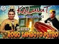 Jaranan Rogo Samboyo Putro Lagu KALULUT || Traditional Dance & Music Of Java