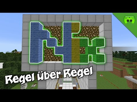 MINECRAFT Adventure Map # 2 - NIX «» Let's Play Minecraft Together   HD