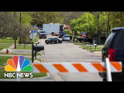 Austin Bombing: Texas Gov. Gregg Abbott Gives Update On Investigation | NBC News