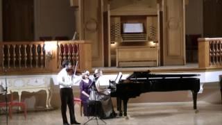 Открытие 79 сезона Поморской филармонии