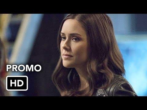 "The Blacklist 7x06 Promo ""Dr. Lewis Powell"" (HD) Season 7 Episode 6 Promo"