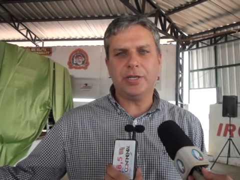 Programa Pró Genética reuni pecuaristas em Confresa