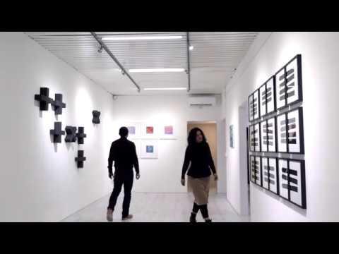 ECHO OF HIDDEN PLACES | Jasmine Pignatelli e Patrick Tabarelli
