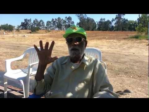 Pitaji and Lord Mountbaten. (видео)